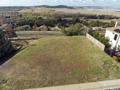 El Dorado Hills Residential Lots & Land For Sale: 3262 Bordeaux Drive