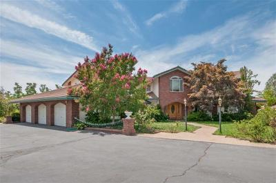 Sutter Creek Single Family Home For Sale: 13359 Amador Road