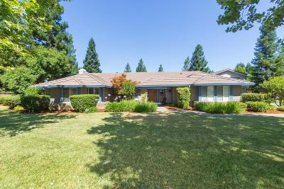 Silver Springs Single Family Home For Sale: 10295 Cavalletti Drive