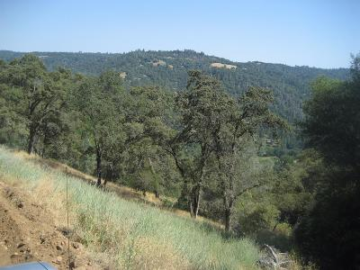 Placerville Residential Lots & Land For Sale: Hanks Exchange Rd.