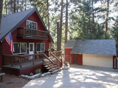 Pollock Pines Single Family Home For Sale: 5548 Poppy Road
