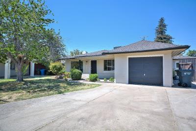 Sacramento Single Family Home For Sale: 5003 Argo Way