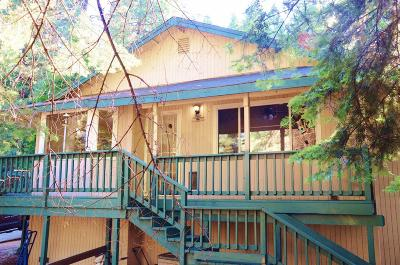 Grizzly Flats Single Family Home For Sale: 4908 Sciaroni Road