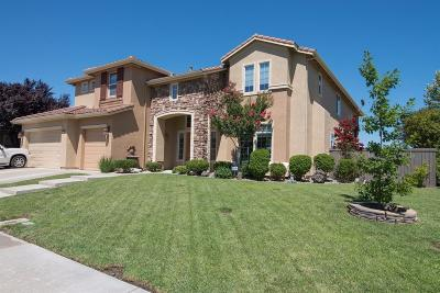 Single Family Home For Sale: 5004 Alterra Way