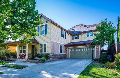 Woodland Single Family Home For Sale: 2691 Briscoe Place