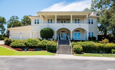 Galt, Rancho Murieta, Sloughhouse, Wilton Single Family Home For Sale: 7304 Bermuda