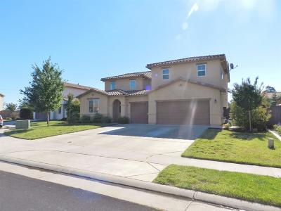 Roseville Single Family Home For Sale: 408 High Country Court