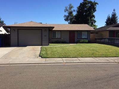 Woodbridge Single Family Home For Sale: 453 La Salle Street