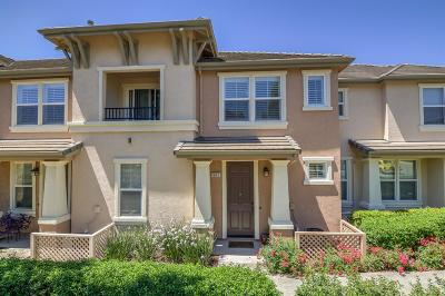Folsom Condo For Sale: 602 Blossom Rock Lane