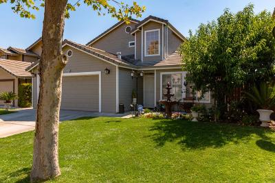 Tracy Single Family Home For Sale: 560 West 4th Street