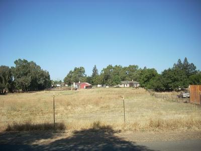 Orangevale Residential Lots & Land For Sale: 6751 Santa Juanita Avenue