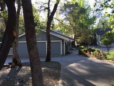 Auburn Single Family Home For Sale: 23714 Shadow Drive