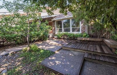 Carmichael Single Family Home For Sale: 2626 Riverpine Court
