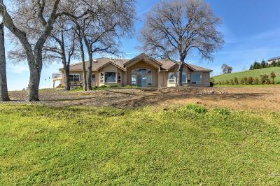 Single Family Home For Sale: 5321 Awapaho Road