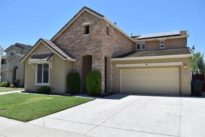 Modesto Single Family Home For Sale: 3109 Ripple Court