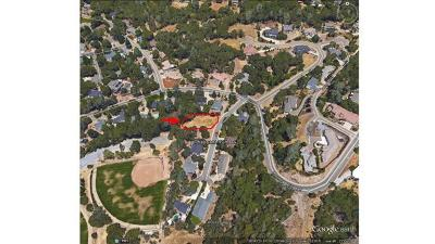 Placerville Residential Lots & Land For Sale: 1618 Pheasant Run Drive