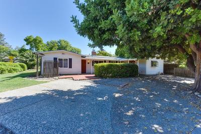 Davis Multi Family Home For Sale: 568 South Campus Way