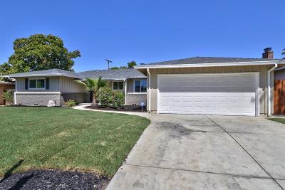 Carmichael Single Family Home For Sale: 5936 Ranger Way