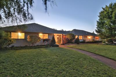 Elk Grove Single Family Home For Sale: 10167 Bond Road