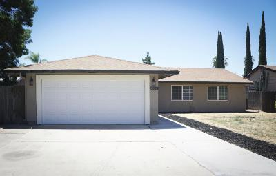 Atwater Single Family Home For Sale: 3005 Secretariat Drive