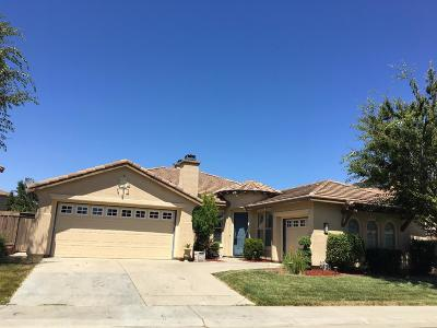 Single Family Home For Sale: 1209 Hillwood Loop