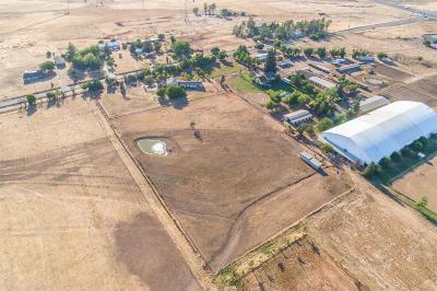 Sacramento Residential Lots & Land For Sale: 6225 Excelsior Road