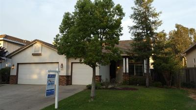 Elk Grove CA Single Family Home For Sale: $399,950