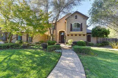 Granite Bay Single Family Home For Sale: 5520 Oakbrooke