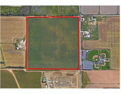 Modesto Commercial Lots & Land For Sale: Roselle Ave.