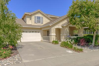 Davis CA Single Family Home For Sale: $869,000