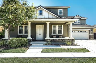 Woodland Single Family Home For Sale: 2784 Briscoe Court