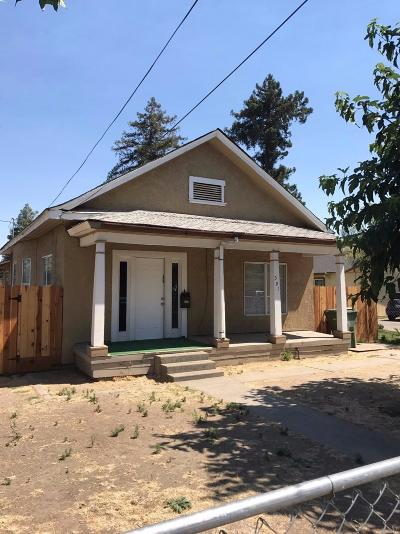 Turlock Single Family Home For Sale: 591 High Street