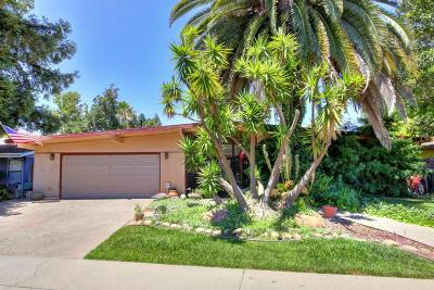 Elk Grove Single Family Home For Sale: 9470 Ranch Park Way