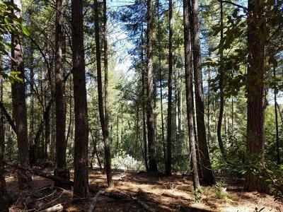 Georgetown CA Residential Lots & Land For Sale: $145,000