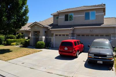 Stockton, Tracy, Elk Grove, Manteca, Lodi, Mountain House, Modesto, Galt, French Camp, Ripon, Salida Single Family Home Active Short Sale: 2804 Mars Hills Street