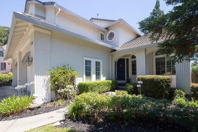 Rocklin Single Family Home For Sale: 2506 Cypress Court
