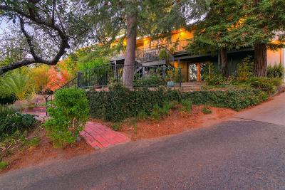 Fair Oaks Single Family Home For Sale: 4024 Earnscliff Avenue