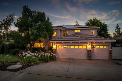 Rocklin Single Family Home For Sale: 4710 Tenbury Lane