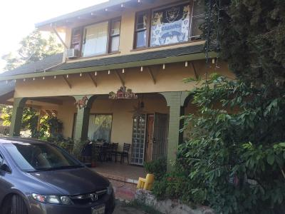 Patterson Single Family Home For Sale: 419 East Las Palmas Avenue