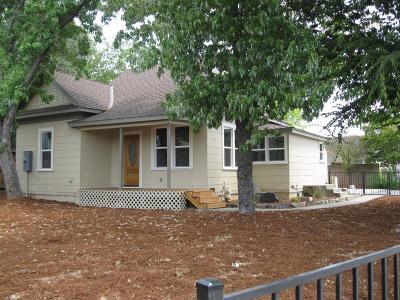 Rocklin Single Family Home For Sale: 4145 Rocklin Road