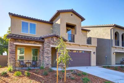 Single Family Home For Sale: 2801 Sevilla Lane