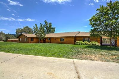 Placerville Single Family Home For Sale: 2750 Still Meadows Road