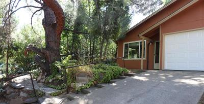 Placerville Single Family Home For Sale: 2736 Woodridge Court