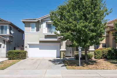 Sacramento Single Family Home For Sale: 3246 Beretania Way