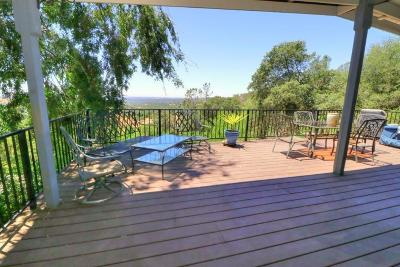Newcastle Single Family Home For Sale: 10140 Indian Hill Road