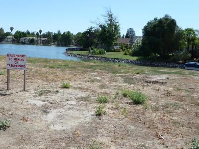 Sacramento Residential Lots & Land For Sale: 6 Lake Vista Court