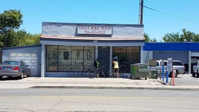 Commercial For Sale: 4125 Franklin Boulevard