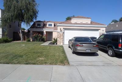 Tracy Single Family Home For Sale: 813 East Winter Lane