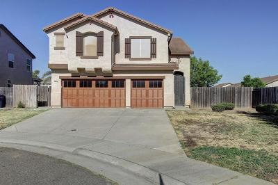 Antelope Single Family Home For Sale: 7771 Truffle Court