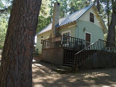 El Dorado County Single Family Home For Sale: 1357 Silver Fork Avenue